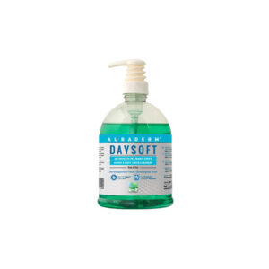 1609 detergente mani corpo daysoft 500 ml kroll 12 flaconi