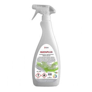 31541030506 spray igienizzante 750 ml 12 flaconi