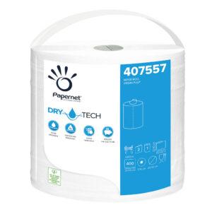 407557 rotolone drytech carta superassorbente papernet