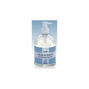 4506 gele igienizzante auraderm 500 ml kroll