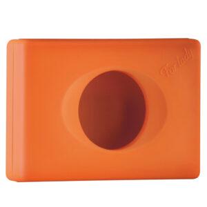 584ar distributore sacchetti igienici femminili arancione colored marplast