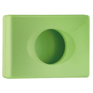 584ve distributore sacchetti igienici femminili verde colored marplast