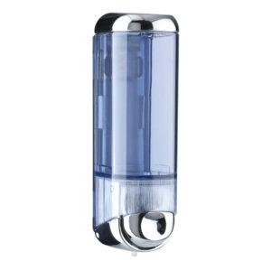 605cro dispenser sapone riempimento 250ml cromato marplast