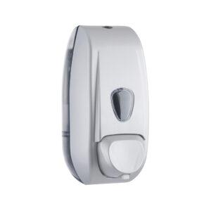 704sat dispenser foam a cartuccia kompatto satinato marplast