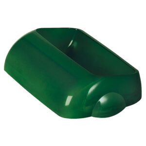 744verde coperchio hidden raccolta differenziata verde marplast
