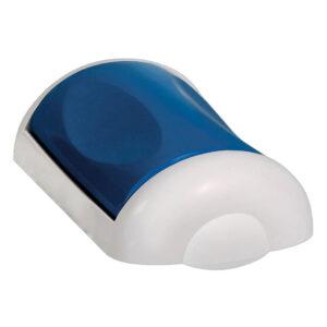 746blu coperchio basculante swing per 742 raccolta differenziata blu marplast
