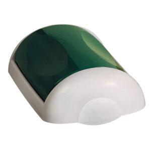 746verde coperchio basculante swing per 742 raccolta differenziata verde marplast