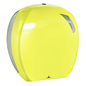 907flu dispenser carta igienica mini jumbo antibacterial fluo skin marplast