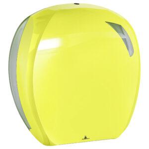 908flu dispenser carta igienica maxi jumbo antibacterial fluo skin marplast