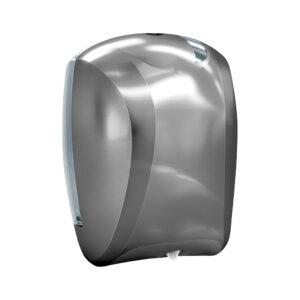 932tit dispenser mascherine monouso tnt carta titanium skin marplast