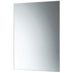 940 specchiera rettangolare 60x80 cm senza bordi marplast
