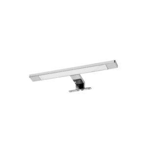 941 applique lampada rettangolare per specchiera marplast