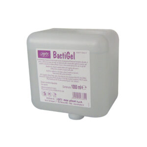A99771HGG cartuccia gel idroalcolico 1 l 9 flaconi marplast