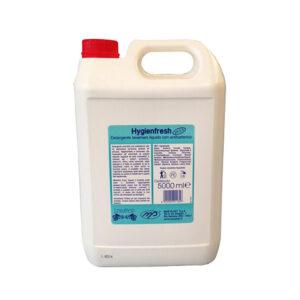 A99950HYF sapone tanica hygienfresh 5 l marplast