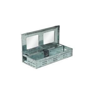 PD160098 trappola multicattura ratti topi