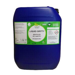 PM410230 igienizzante superfici tanica 10 kg biolu