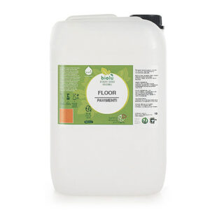PM410240 detergente pavimenti floor 10 l biolu