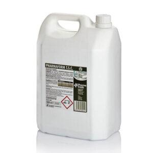 SR930020 detergente disinfettante 5 lt pharmatrade