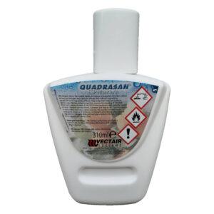 SR930040 cartuccia deodorante ambienti mandarin