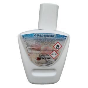 SR930041 catuccia deodorante ambienti peachmango
